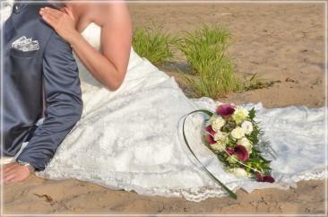 Hochzeit an der Elbe