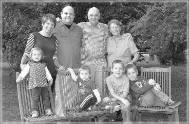 Familien und Portraitfoto Fotograf Bad Bodenteich