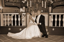 Hochzeitsfotograf Landkreis Uelzen, Bad Bodenteich, Niedersachsen, Lüneburger Heide