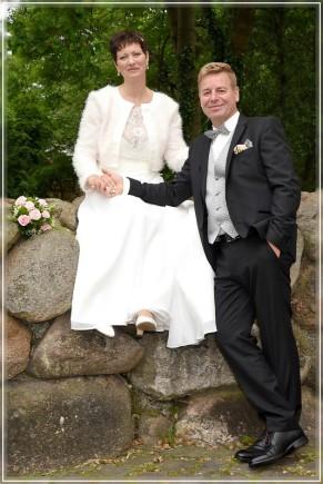 Hochzeitsfotos Burg Bad Bodenteich, Landkreis Giforn