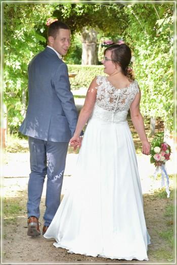 Hochzeitsfotografie, Melzingen, Landkreis Uelzen